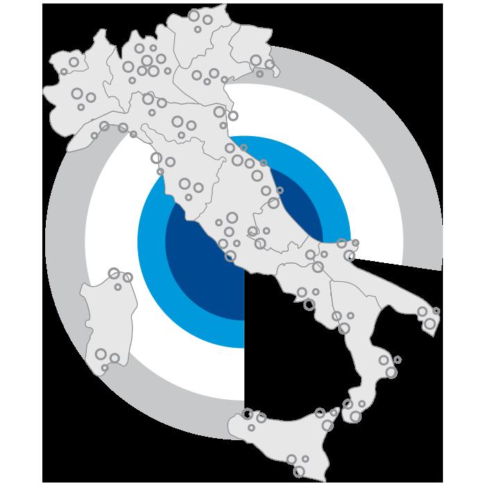 arredamenti per negozi in italia