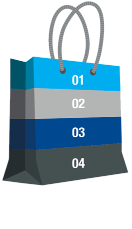 arredamenti per negozi e progettazione negozi